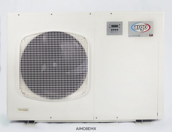 Argo Wärmepumpe Monoblock, iM08EMX
