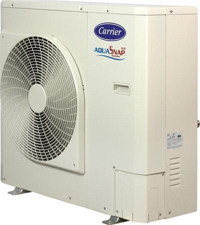Carrier Wärmepumpe Monoblock 30AWH008HD