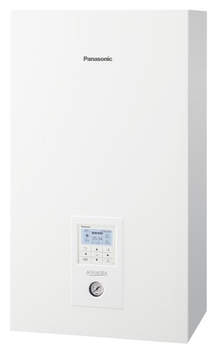 Wärmepumpe Splitausführung KIT-WXC16H9E8-T-Cap
