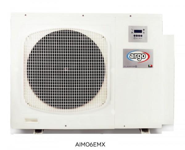 Argo Wärmepumpe Monoblock, iM06EMX