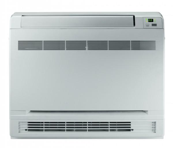 X3i Ecoplus35AF+35+35+X3iMI71SH, R32 SET Trio-Inverter Minitruhe inkl. Außengerät