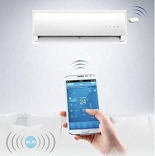 KK-Tec Wifi Modul für Modellreihe 2020