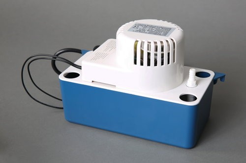 KK-Tec KT-4 Kondensatpumpe, Kondenswasserpumpe, Förderpumpe, Hebepumpe