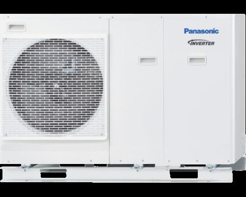 Panasonic Wärmepumpe Monoblock WH-MDC05H3E5