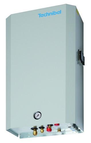 Wärmepumpe Splitausführung KIT-HKBER57-AEI1G50EMX, 5,0 KW
