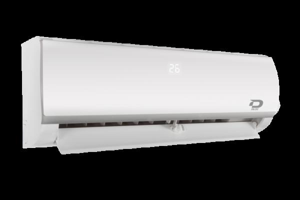 Diloc Klimagerät R32, Klimaanlage SET FROZEN9/9/245out inkl. Außengerät-1